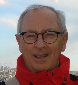 Le président de la FFRandonnée Occitanie